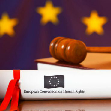 EU CONVENTION ON HUMAN RIGHTS