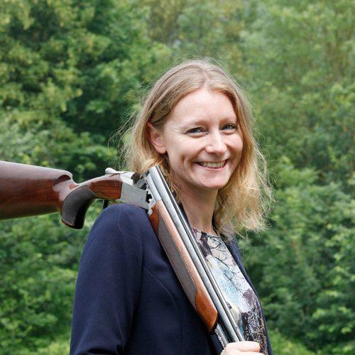Charlotte Nyffels