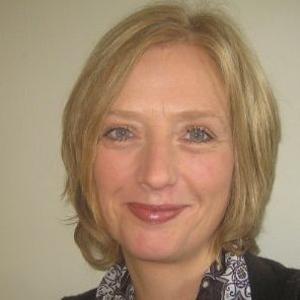 Sabine Borgers