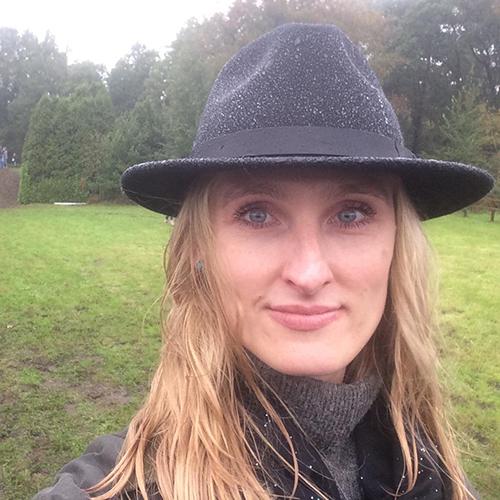 Levina de Jonge