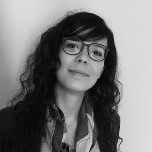 Loubna El Messaoudi